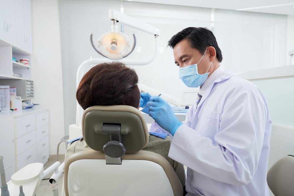 缺牙一定要植牙嗎?沒有牙根可以做假牙嗎?
